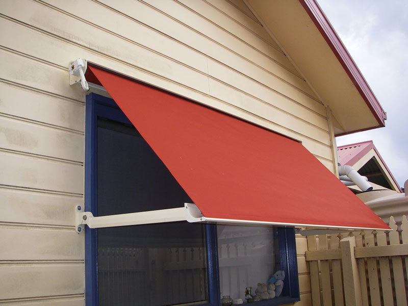 Drop Arm Awnings 3