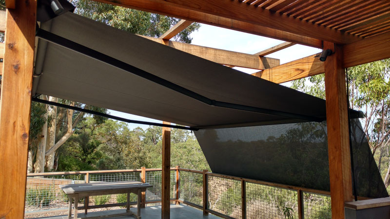 Folding Arm Awnings 14