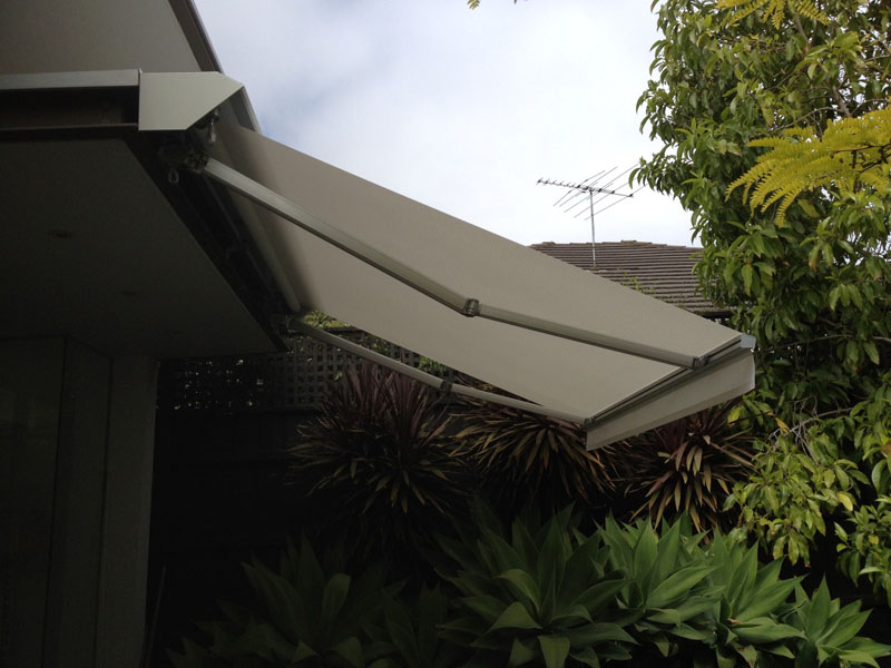 Folding Arm Awnings 6