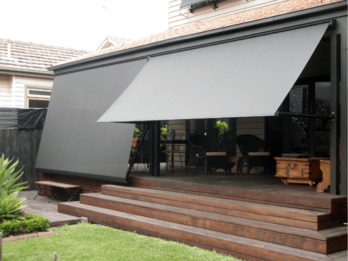 cheaper d689e 6fb21 Awnings & Blinds | Retractable Awning | Outdoor Shade Blinds ...