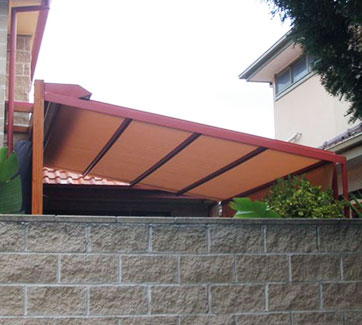 Retractable Patio Roofs