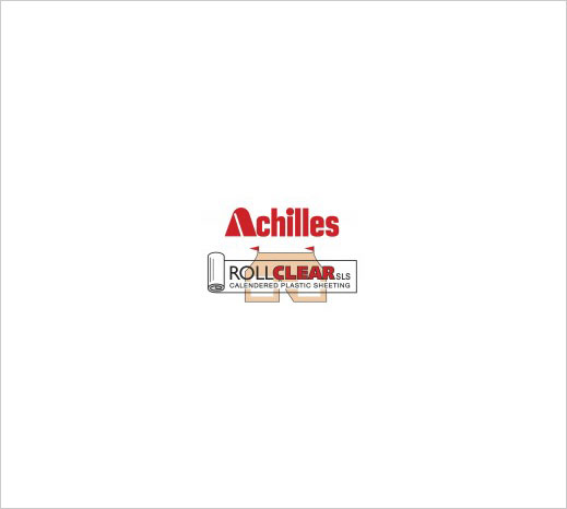 Achilles RollClear PVC