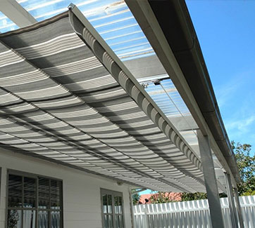 Patio Shades Retractable Patio Covers Patio Sun Shades